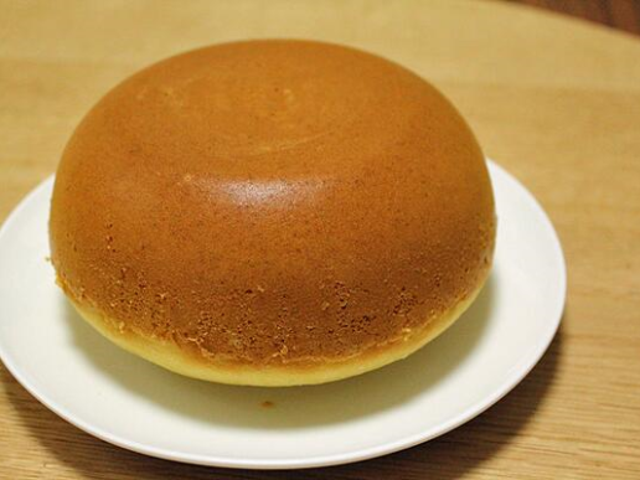 In Need of Immediate, Undivided Attention: Rice Cooker Pancakes