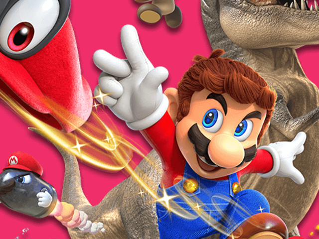 The More We Learn About Mario As A Character, The More He Sucks