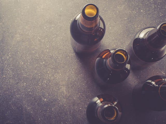 Last Call: Are we heading for a boozeless future?