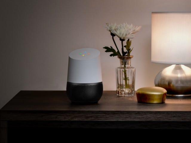 หน้าแรกของ Google บ้านที่ดีที่สุด: สิ่งที่ดีที่สุดของประวัติศาสตร์ที่ดีที่สุดของคุณ