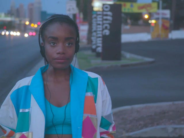 Numa Perrierの<i>Jezebel</i>は、黒人女性のセクシュアリティの搾取を最も柔らかく、しかも強力な方法で変容させる