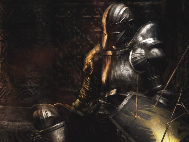 Fans Say Their Farewell As Demon's Souls' Servers Shut Down - Umbasa!
