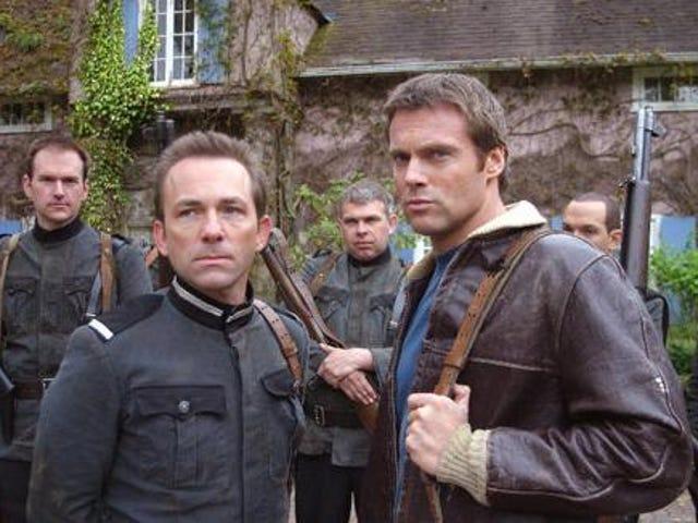 スターゲイト:SG-1リウォッチ - シーズン8、エピソード5の<i>Icon</i>とエピソード6の<i>Avatar</i>