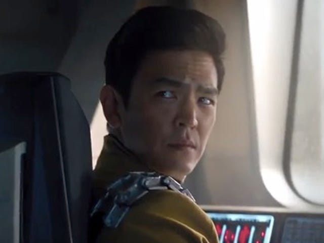 Here's a Very Last-Minute Final Preview for Star Trek Beyond