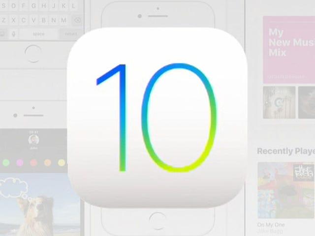 Ir Baixar iOS 10.1 Agora
