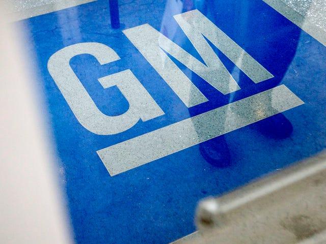 Η πρώτη δίκη του διακόπτη ανάφλεξης GM έχει γίνει εξαιρετικά περίεργη