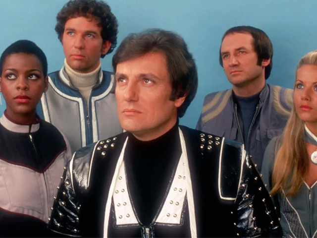 RIP Paul Darrow, Blake's 7's Unlikely, Sardonic 'Hero'