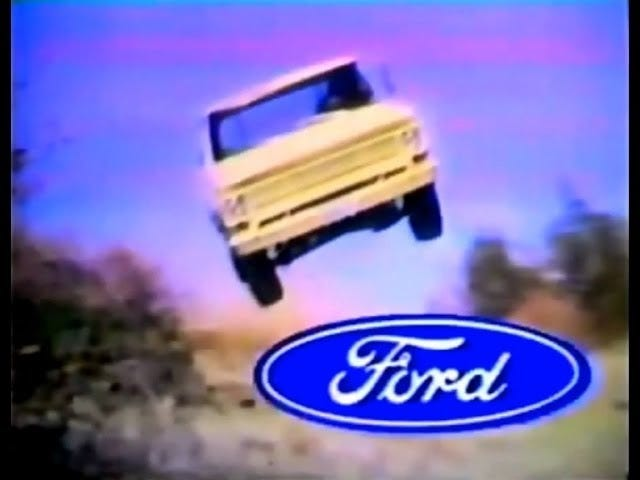 The only thing tougher than Mr. Majestyk is his Ford Pickup