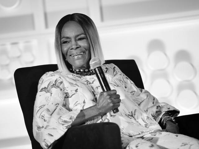 Cicely Tyson będzie pierwszą czarną kobietą nagrodzoną honorowym Oscarem - ale zawsze była pierwsza dla nas [Aktualizacja]