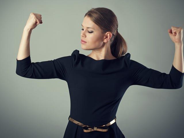 One of the Researchers Who Published the Famed Paper on Power Poses Renounces Them