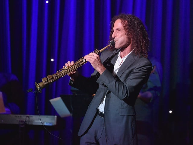 10 Things That Confuse Me About Kenny G's Colonization of My Musical World