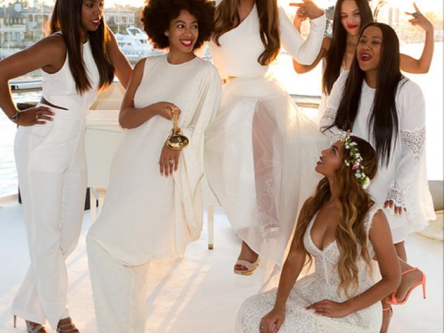 Tina Knowles Lawson Pens List na Dzień Matki do Beyoncé, Solange, Kelly Rowland i Niece