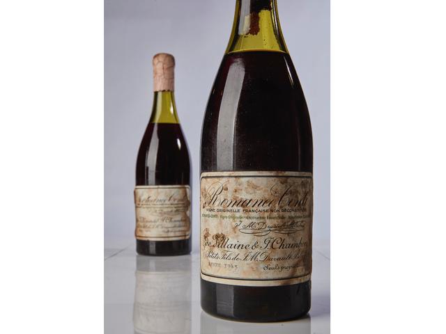 어떤 사람도 558,000 달러를 소홀히 한 지금 세계에서 가장 비싼 와인 병의 정교한 소유주가 되었습니까