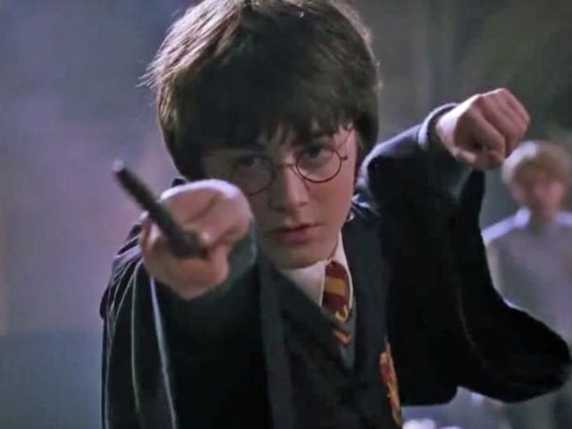 Download All Eight Harry Potter Films For $5 Each