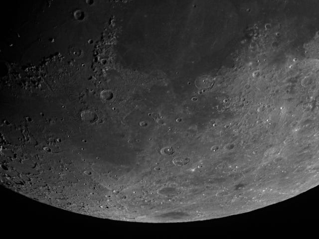 There's Water Ice on the Moon—but Less Than Expected