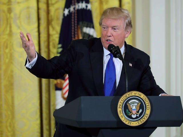 Donald Trump vs. Robert Mueller: Under Oath, Unscripted, Unedited and Uncut