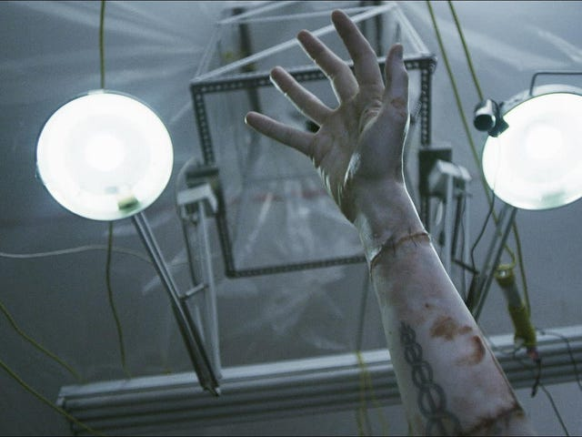 Dr. Frankenstein is reborn as a Brooklyn body snatcher in Larry Fessenden's Depraved