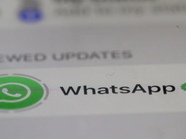 ช่องโหว่ WhatsApp อาจอนุญาตให้ผู้โจมตีจี้โทรศัพท์โดยใช้ GIF ที่เป็นอันตราย