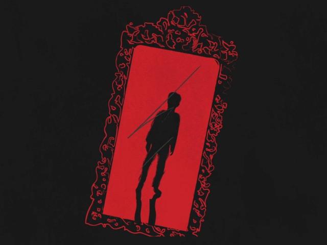 Narito ang isang Nakakatakot Story Tungkol sa isang Very Bad Mirror