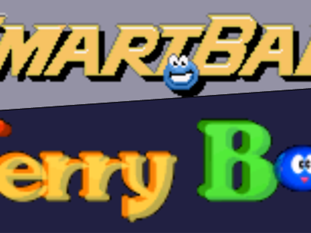 When Localization is a Mixed Bag: The Strange Case of SmartBall and Jerry Boy