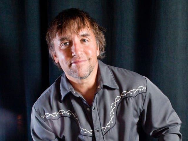 Richard Linklater on the transition from baseball to cinema