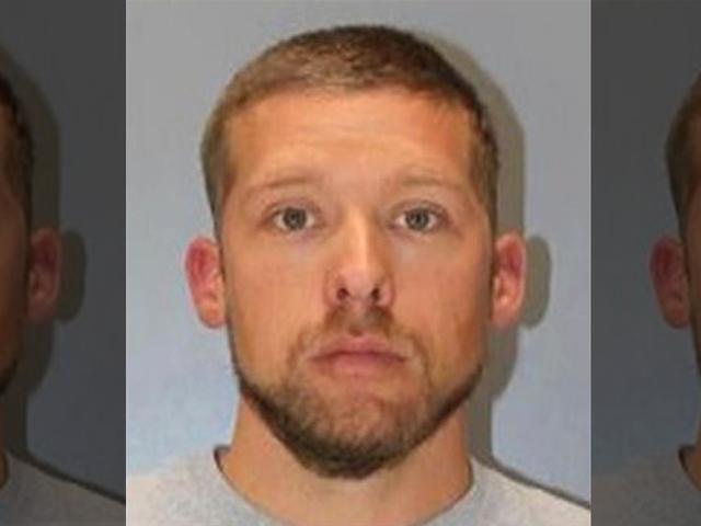 Πρώην SC Trooper καταδικάστηκε σε 12 χρόνια σε φυλακή (αλλά θα εξυπηρετήσει μόνο 5 περίπου) για Σκοποβολή άοπλος μαύρος οδηγός