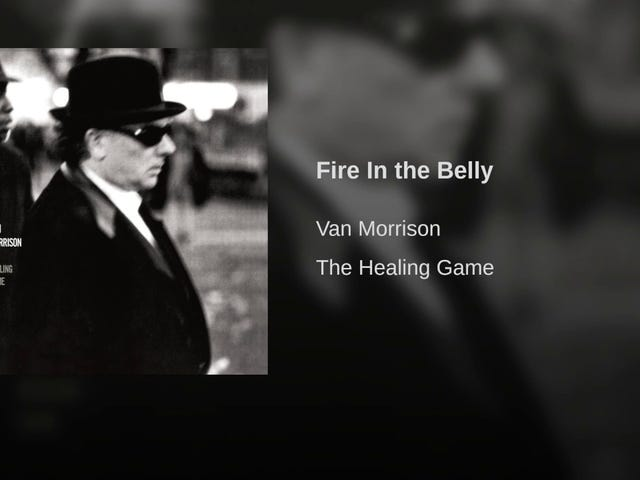 """Fire in the Belly"" (1997)"