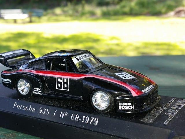 Rennsport: Interscope Porsche 935
