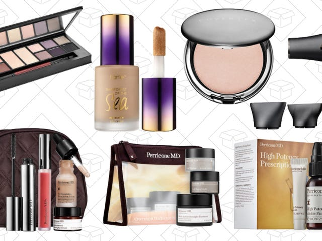 Tarte Cosmetics, Smashbox, and More of Sephora's Weekly Wow Deals