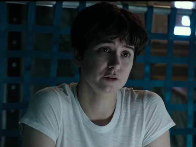 Katherine Waterston Stole Her Alien: Covenant Hairstyle From Her Fantastic Beasts Co-Star