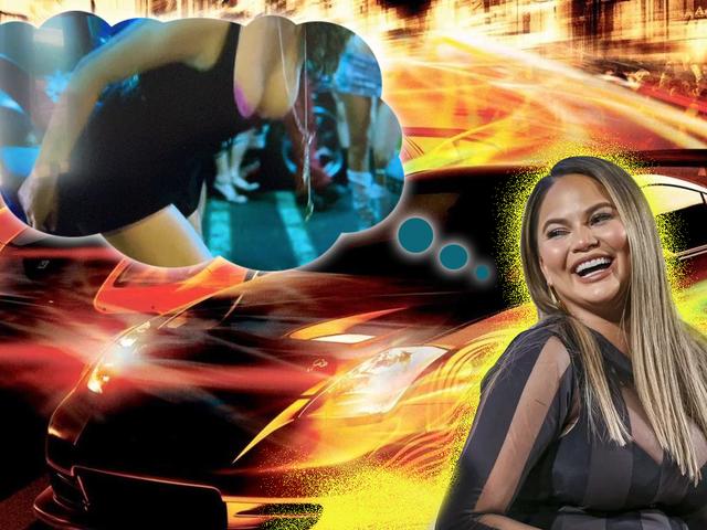 Chrissy Teigen revela que algunos de ella tuvieron un papel sin acreditar en The Fast and Furious: Tokyo Drift