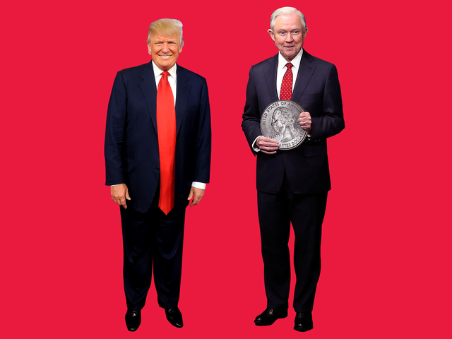 How Tall Is Donald Trump?