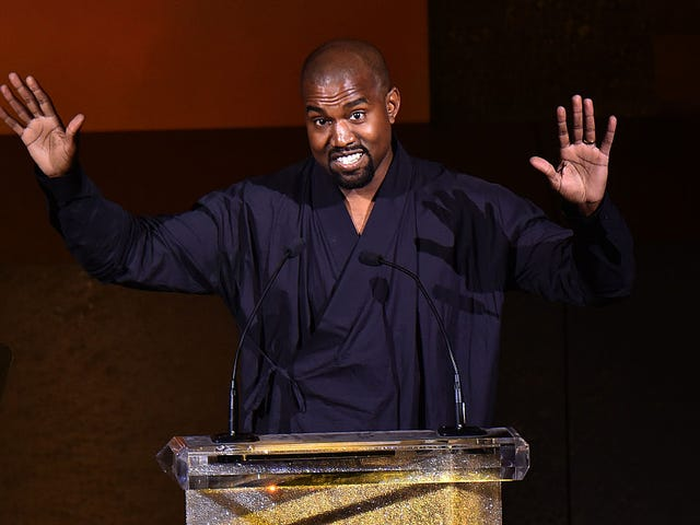 Exclusive: A Leaked Email Exchange Between Kanye West And President Obama