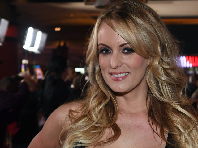 Stormy Daniels will appear on <i>60 Minutes </i>later this month to potentially break Trump's NDA<em></em>