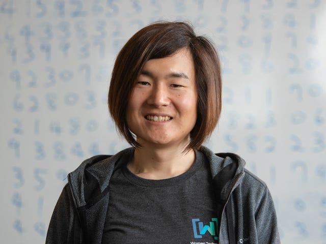 Una empleada de Google pulveriza el récord mundial de cálculo de dígitos del número Pi
