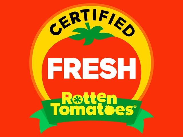 Rotten Tomatoes Diversifies Its System In Huge Tomatometer Overhaul