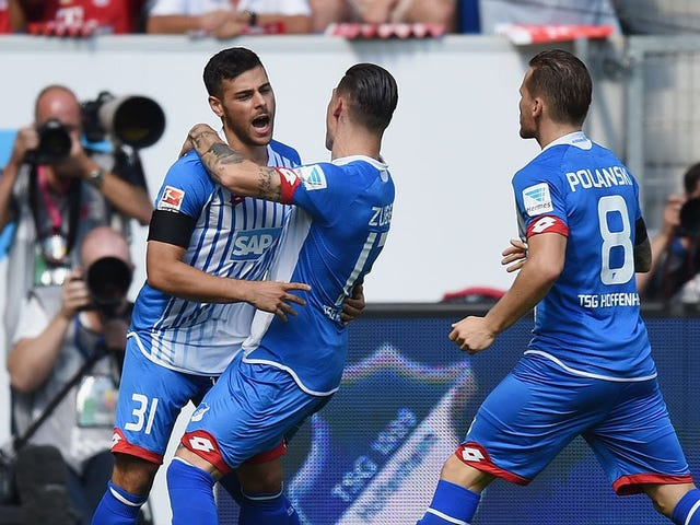 Ang Bayern Munich Concede Eight Seconds Sa Pagtutugma