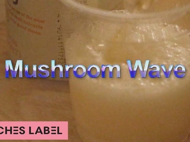 K-Pop Pick Of The Day: Mushroom Wave