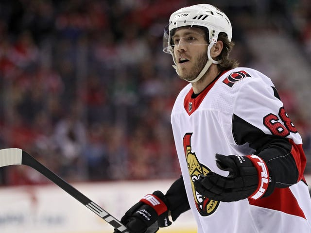 Alleged Cyberbully Fiancé Mike Hoffman Laundered Through Sharks To Panthers