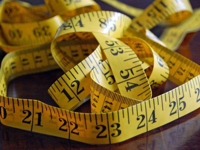 Cara Yang Benar untuk Mengukur Saiz Pinggang Anda dan Semak Kesihatan Anda