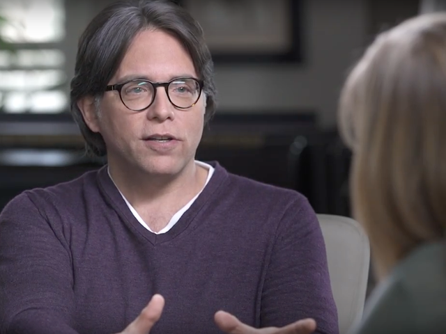 New York Times Report: Secretive Group Called Nxivm Burns Women With Brands