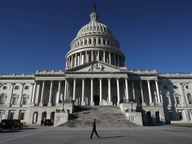 US Senate Targeted by Russian Hackers, Experts Say
