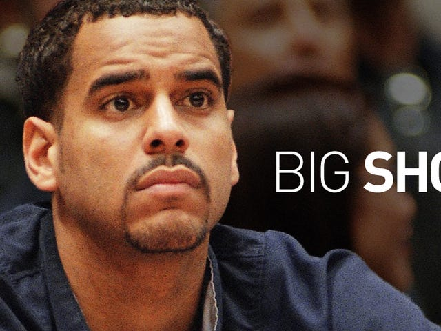 The Ex-Con Who Turned His Life Around, And The NBA Star Who Killed Him