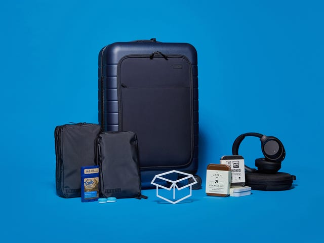 The Inventory Gift Guide For Frequent Travelers