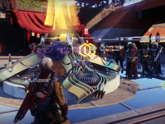 Destiny 2 Lead Says They're Trying To Fix The 'FOMO' Problem
