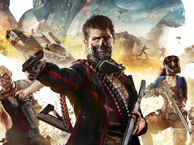 Zombie Battle Royale Game Το <i>H1Z1</i> αλλάζει το όνομά του ξανά