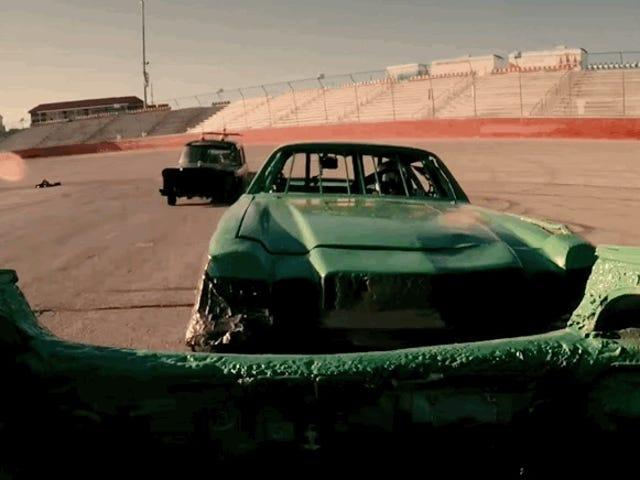 Utah Short Track Top Gear ścigał się w tym sezonie stanie się wiązką magazynów