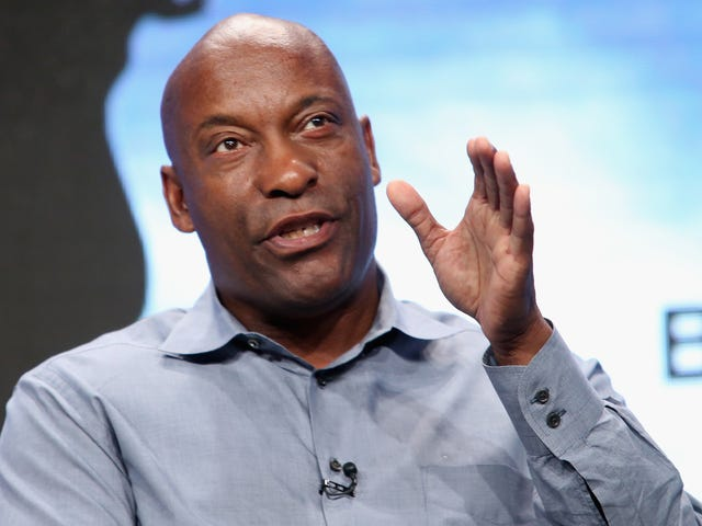 John Singleton over How Crack overtreft LA in de New FX Series, Snowfall