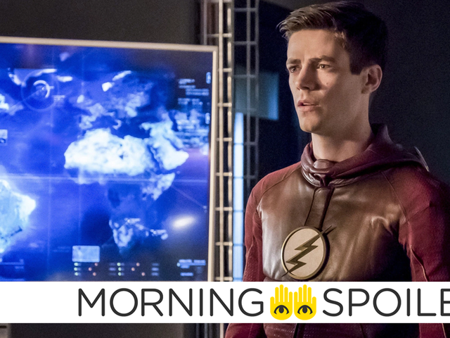 The Flash Might Have Lost a Team Member For Season Four