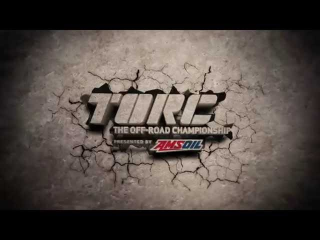Here's Why You Should Watch The TORC Off-Road Race This Weekend